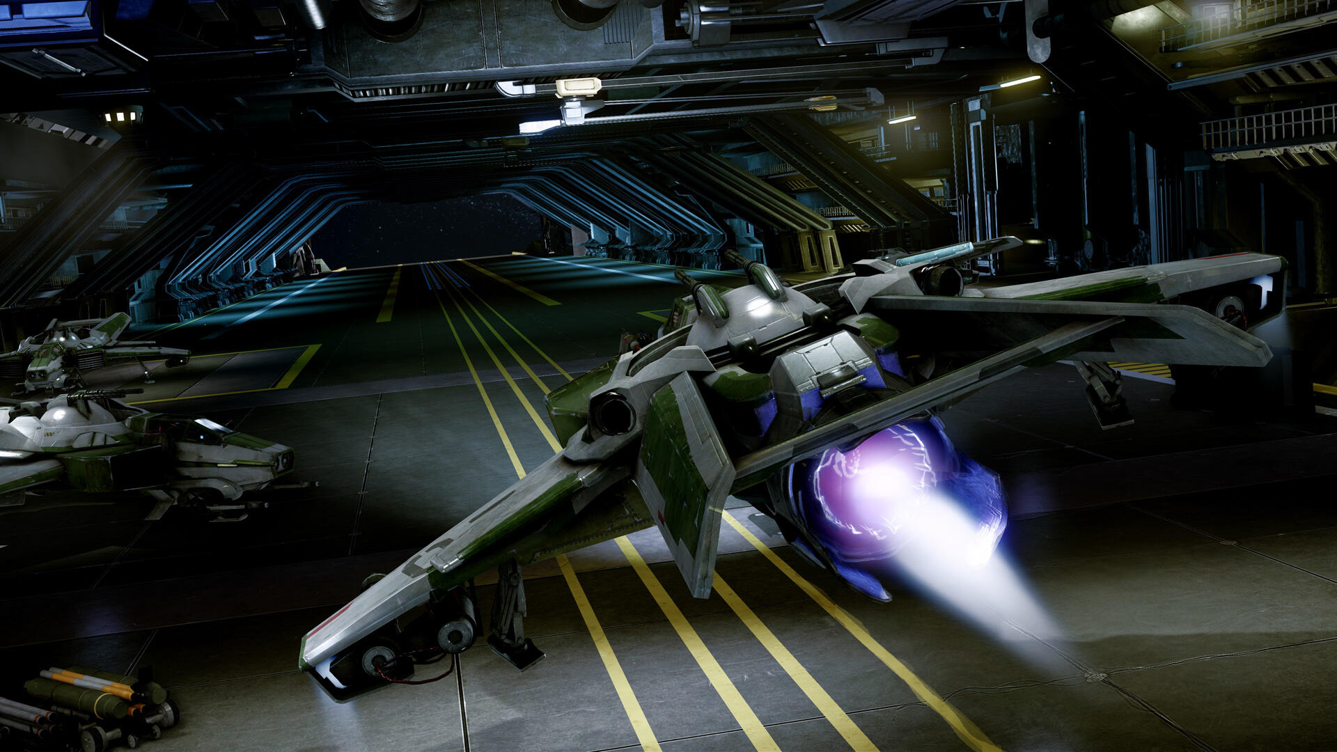 Try the Long-Delayed Star Citizen for Free This Weekend