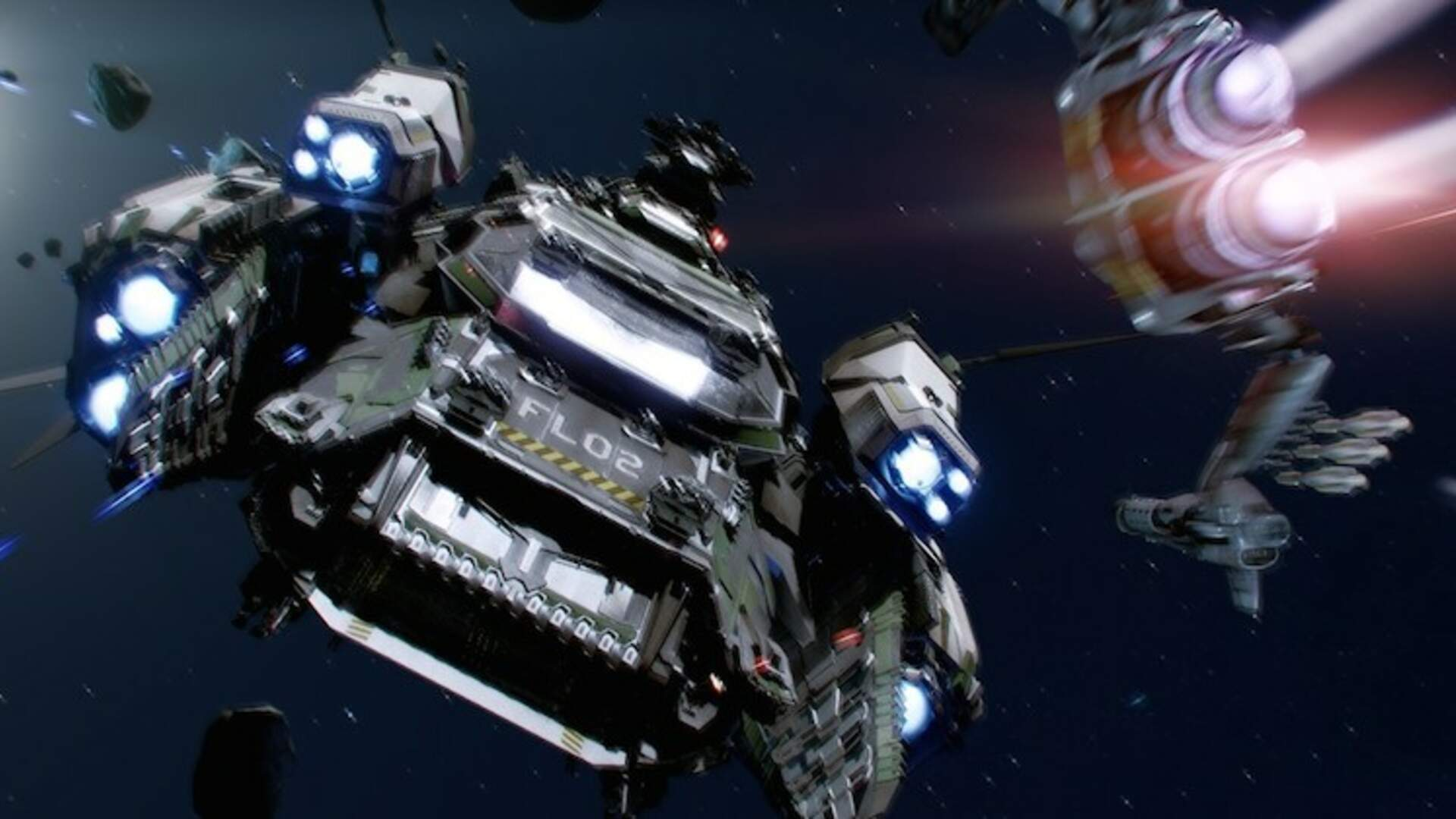 Star Citizen Developer Clarifies Stance on Player Groups
