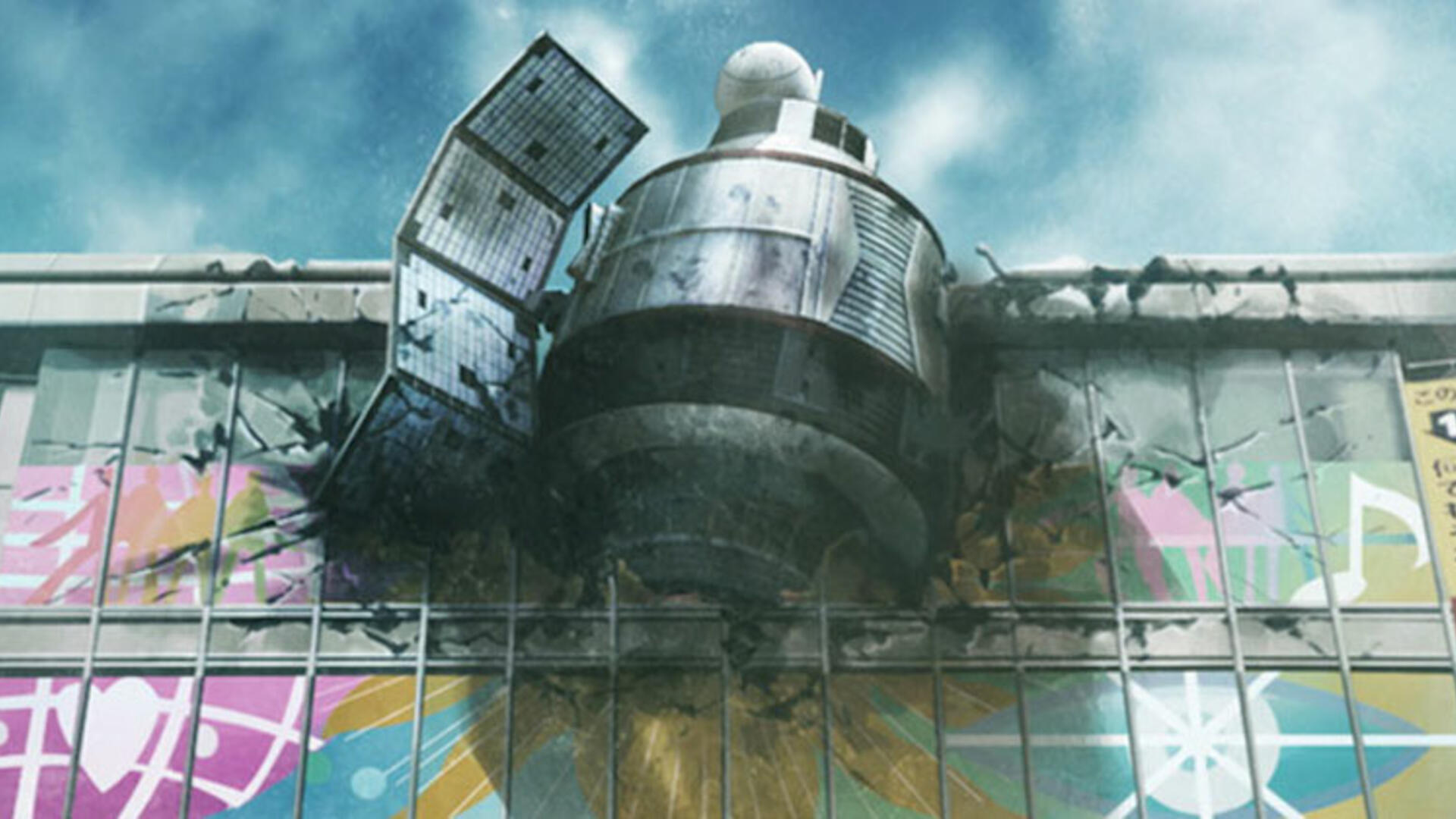 Steins;Gate PC Review: Time After Time