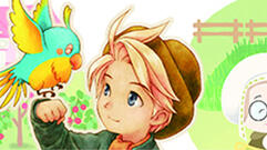 Story of Seasons' Yoshifumi Hashimoto on Building a Better Farm Sim