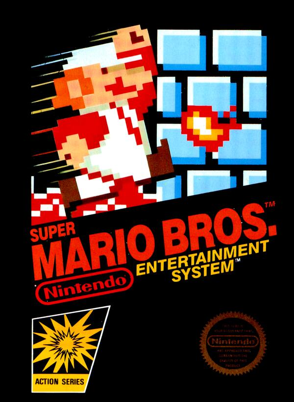 USgamer Community Question: What Was Your First Mario Game