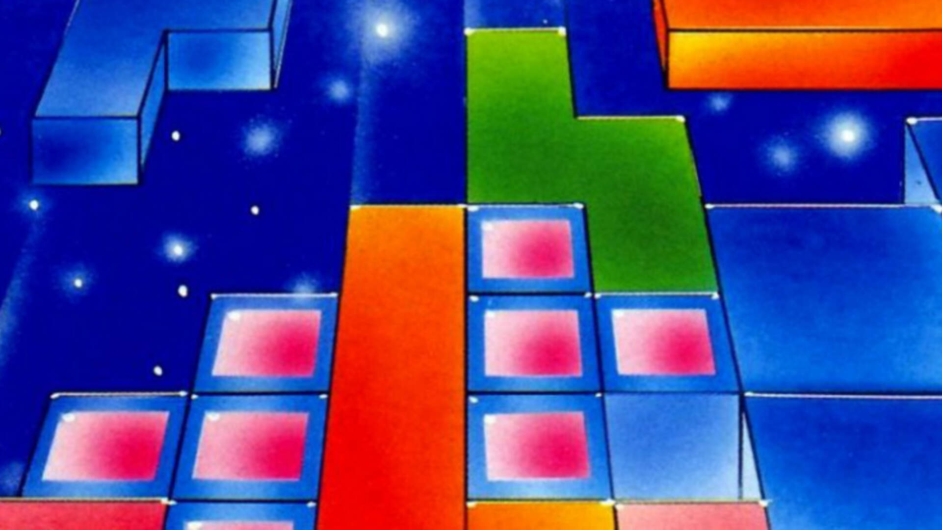 Tetris is Coming to Xbox One and PS4