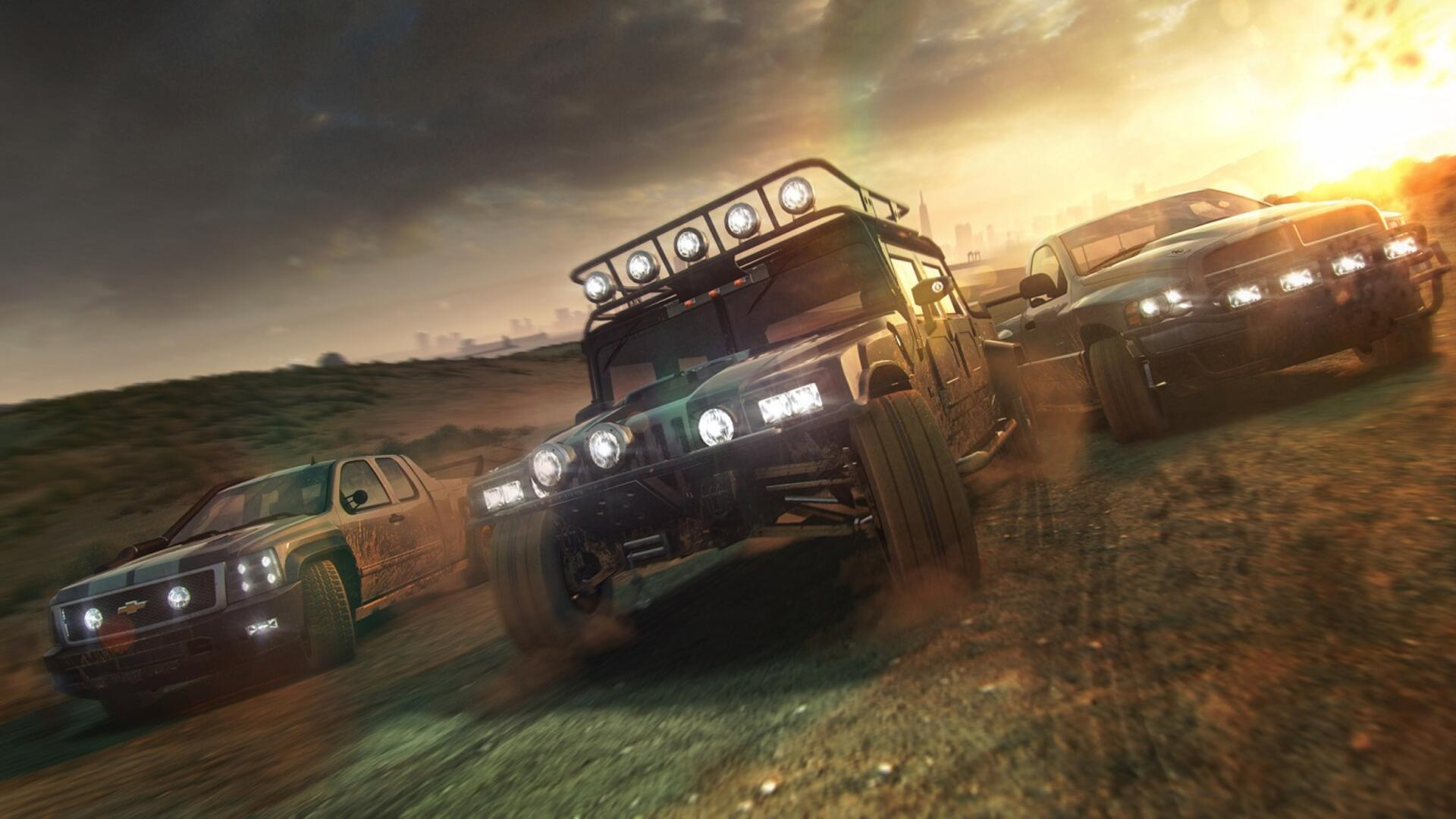 The Crew PS4 Review: Bigger Doesn't Always Mean Better