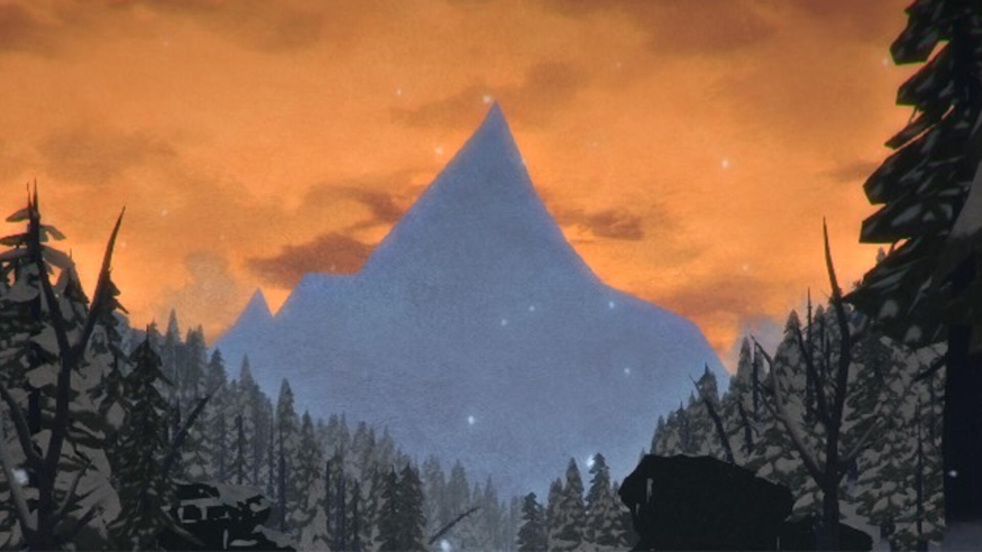 The Long Dark Paints a Beautiful, Deadly Picture of the Frozen North