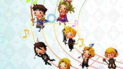 Theatrhythm Curtain Call Coming West with Over 200 Final Fantasy Songs