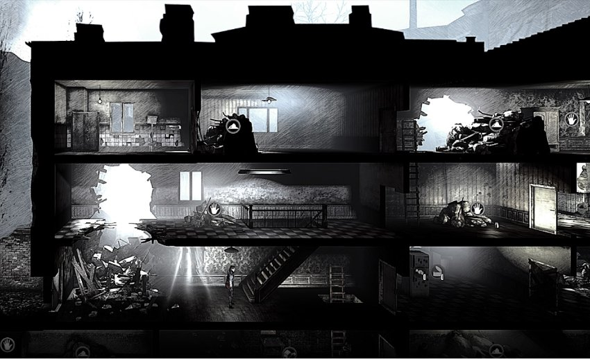 This War of Mine PC Preview: Exploring the Real Horror of ...