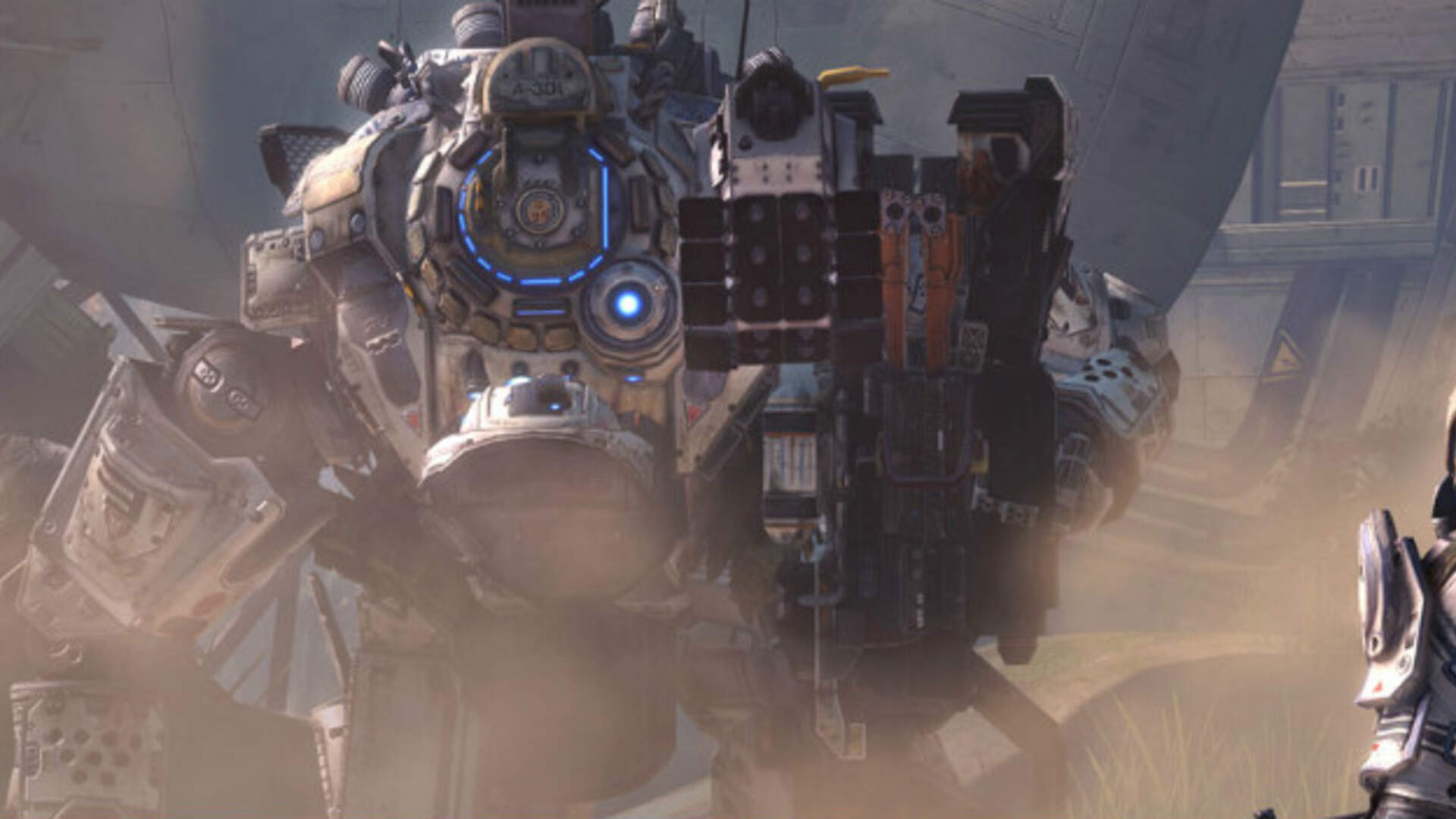 Titanfall Sequel Won't Skimp on the Single-Player Campaign