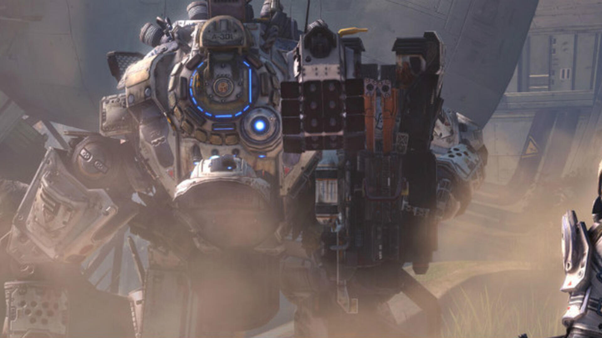 Titanfall to Get New Game Modes in Future DLC