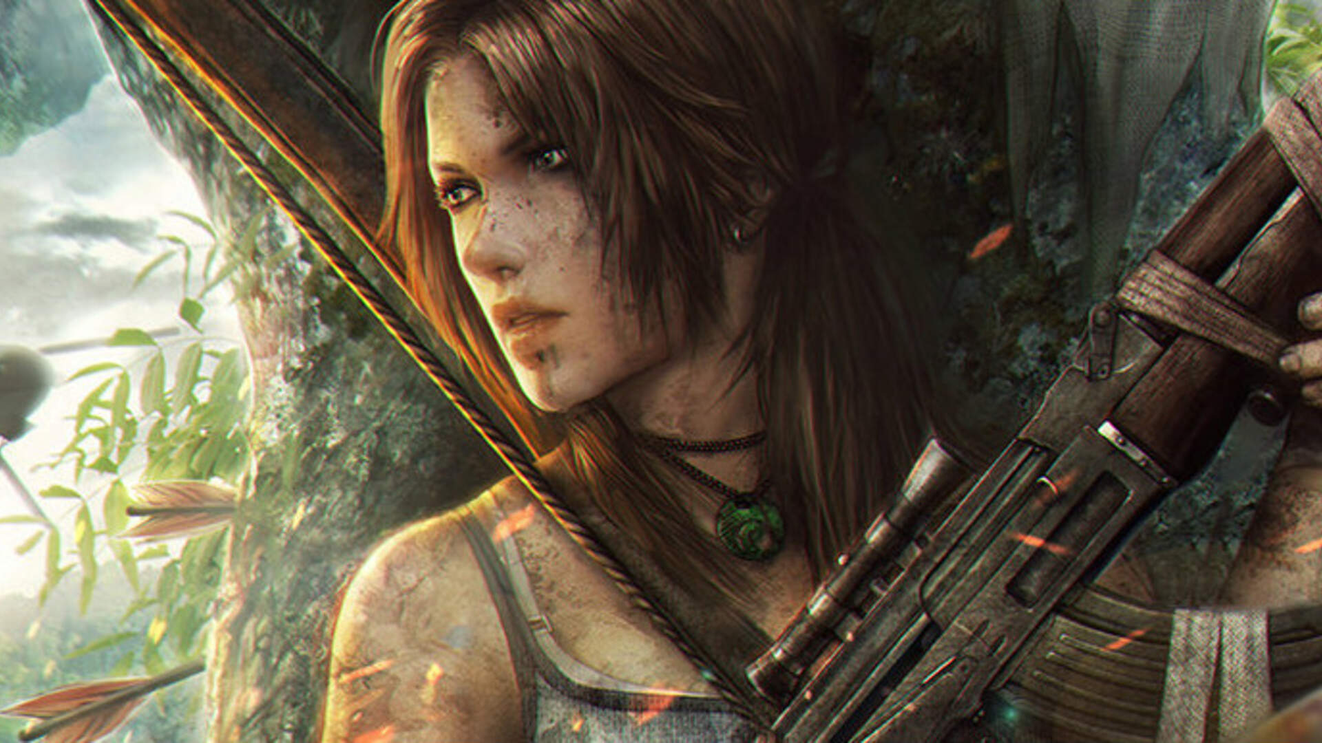 Tomb Raider Definitive Edition PS4 & Xbox One Review: Challenging The PC