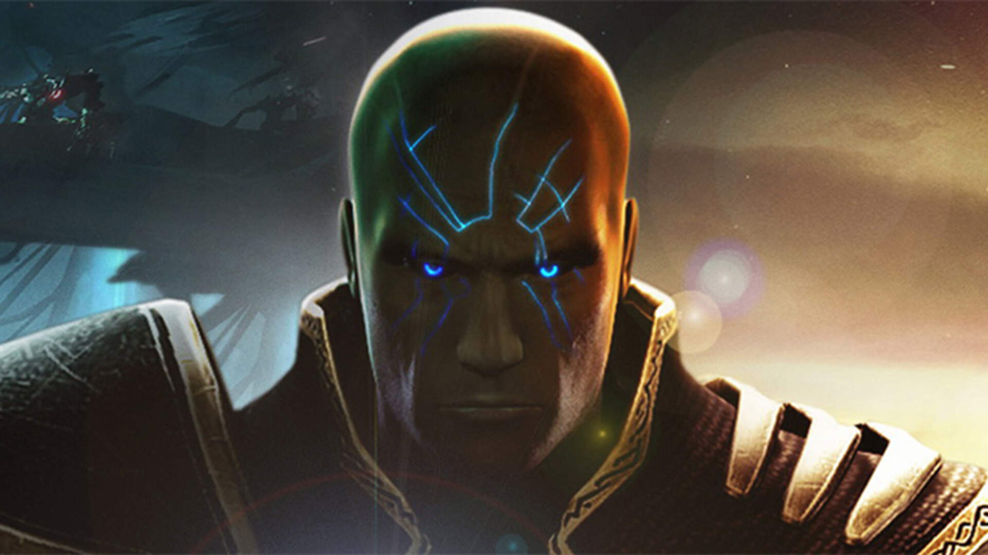 Gaming's Greatest Flops: Too Human