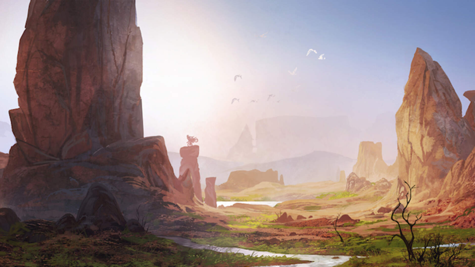 Trials Fusion: Possibly the Last Trials Game You'll Ever Need