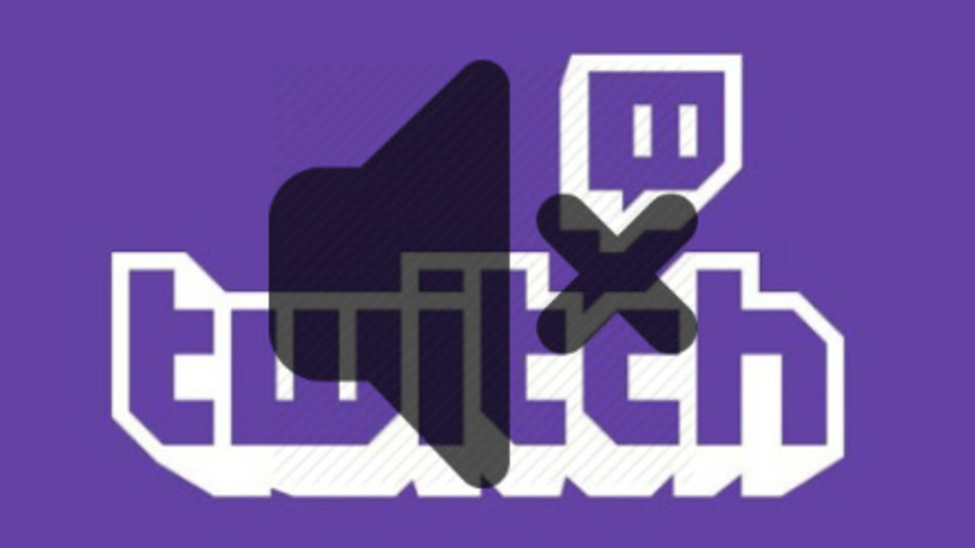 Twitch Mutes Copyrighted Music on Streams: The Problem with Popularity