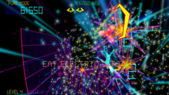 TxK PS Vita Review: Masterclass Blast from the Past