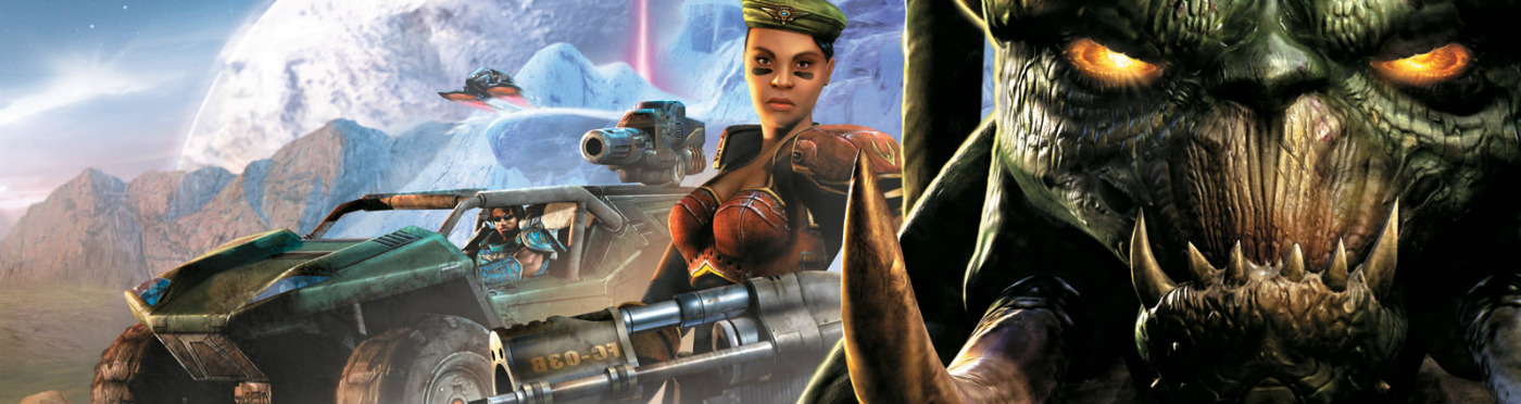 Unreal Tournament's Free, Mod-Friendly Return is Great for