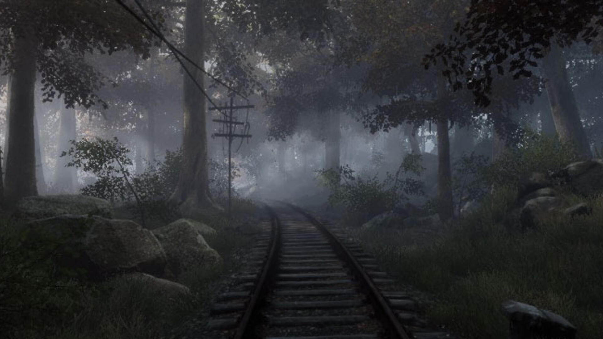 The Vanishing of Ethan Carter PC Review: One Hell of a Myst-ery
