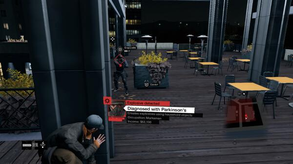 Watch Dogs PS4 Review: Game of Phones | USgamer