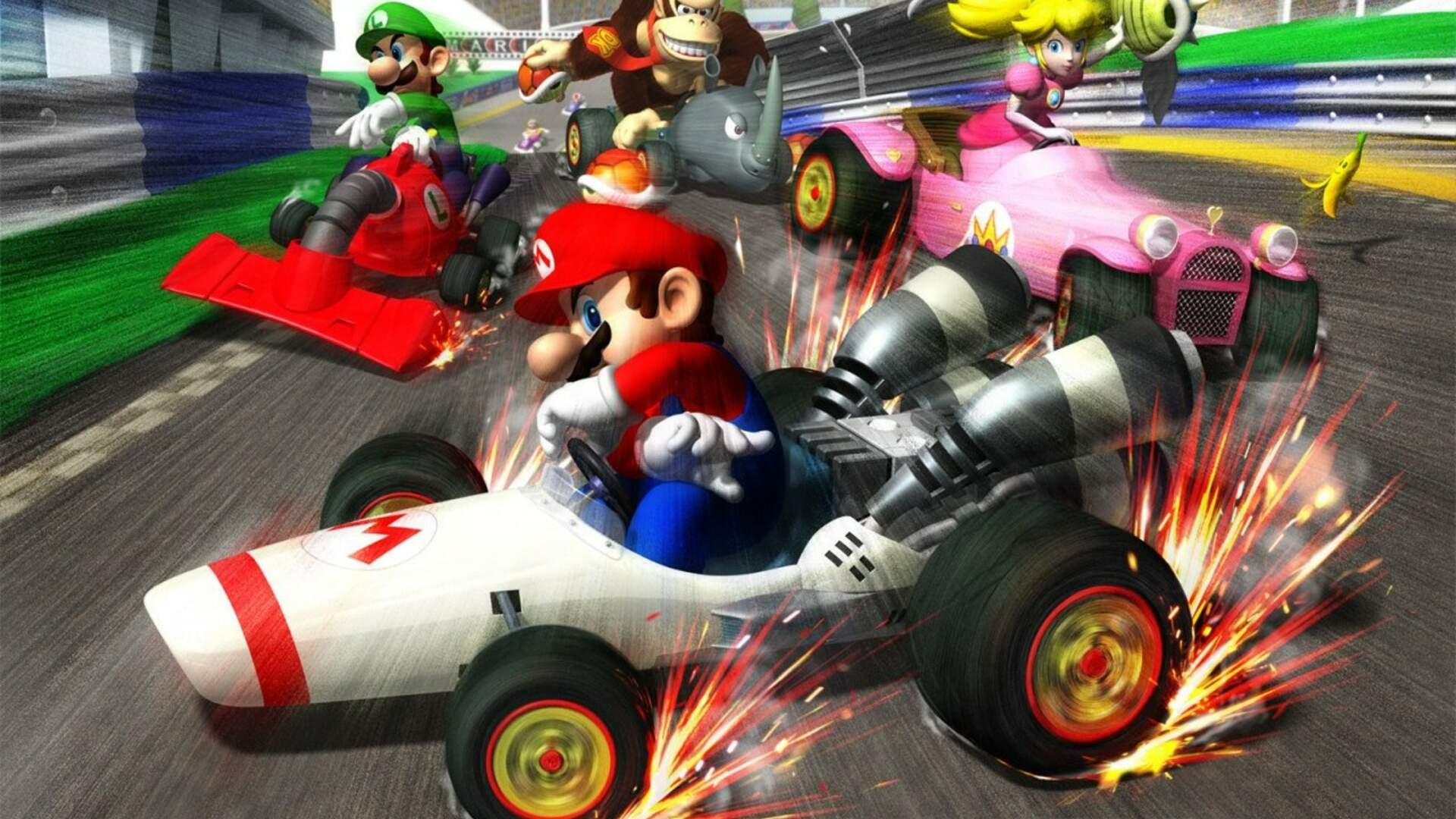 Please Understand: Nintendo Shutting Down Online Services for Wii and DS