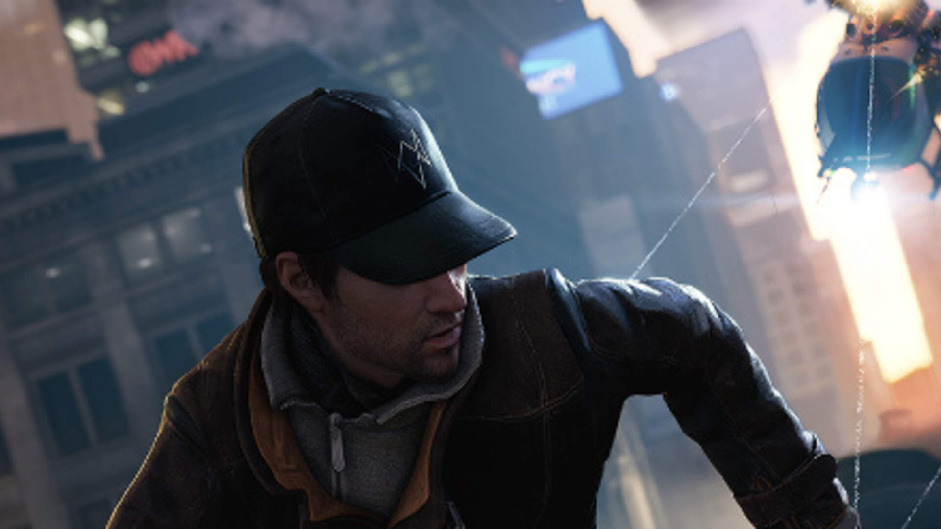 Watch Dogs is Ubisoft's Last Mature Game on Wii U