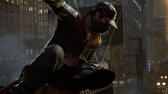 Wii U's Watch Dogs Is Now Ubisoft's Priority