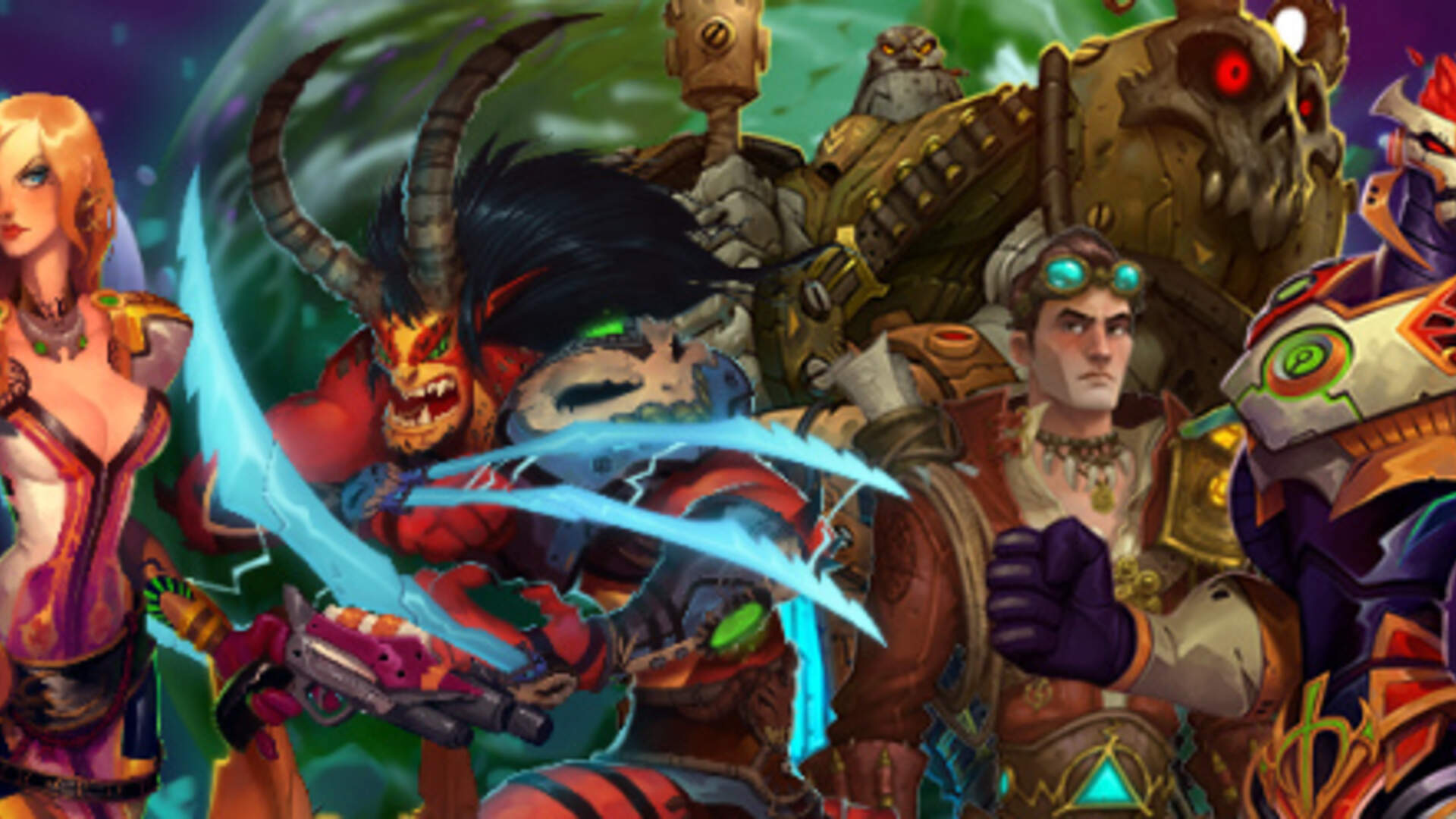 WildStar PC Review: This Planet Revolves Around the Fun