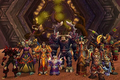 Blizzard vs Nostalrius: The Case for a Legacy World of