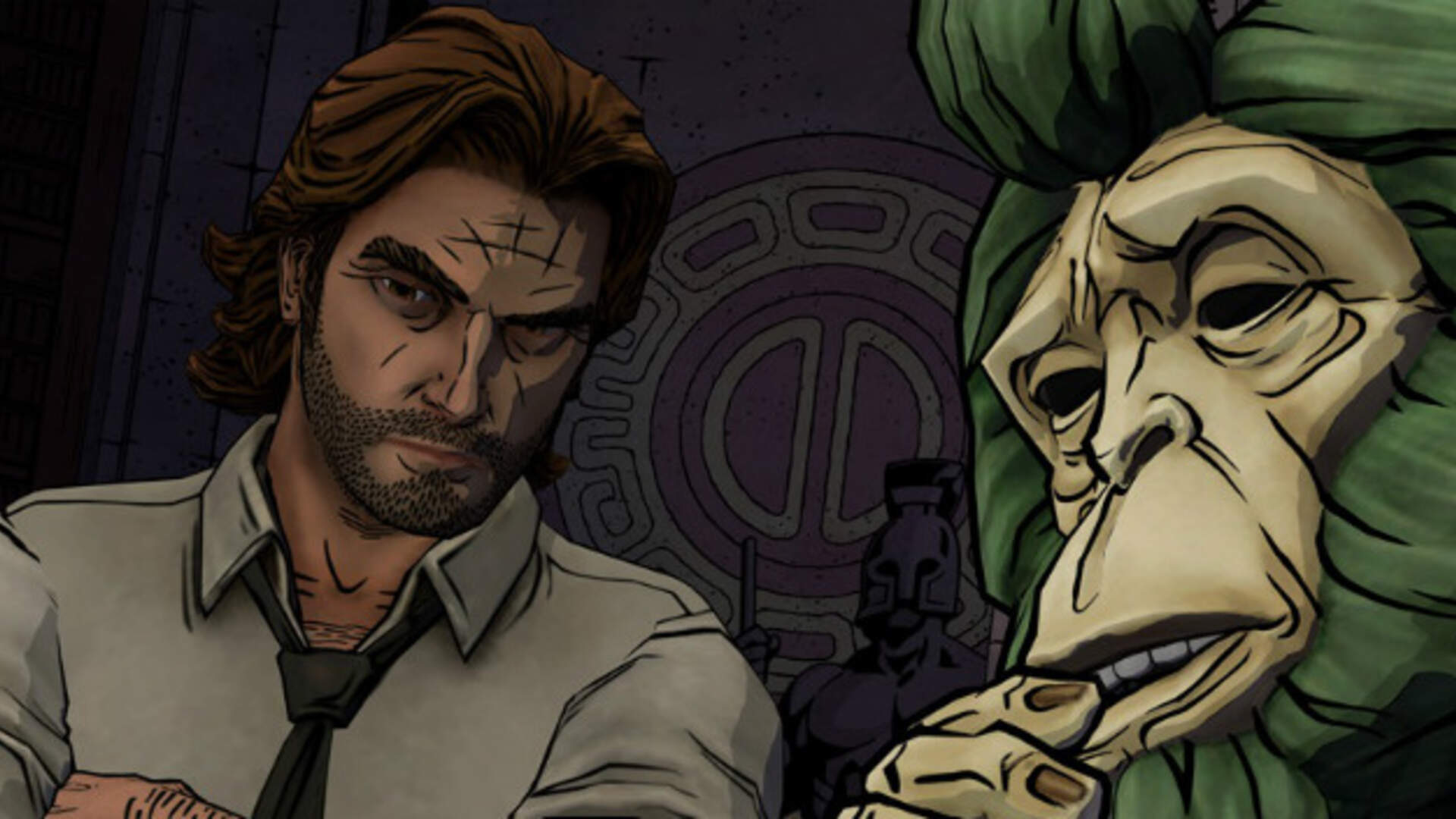 The Wolf Among Us Episode 3, A Crooked Mile PC Review: Shock and Awe