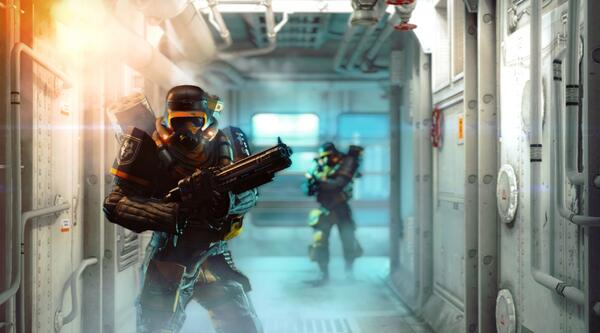 Does an Old-Fashioned FPS Like Wolfenstein: The New Order