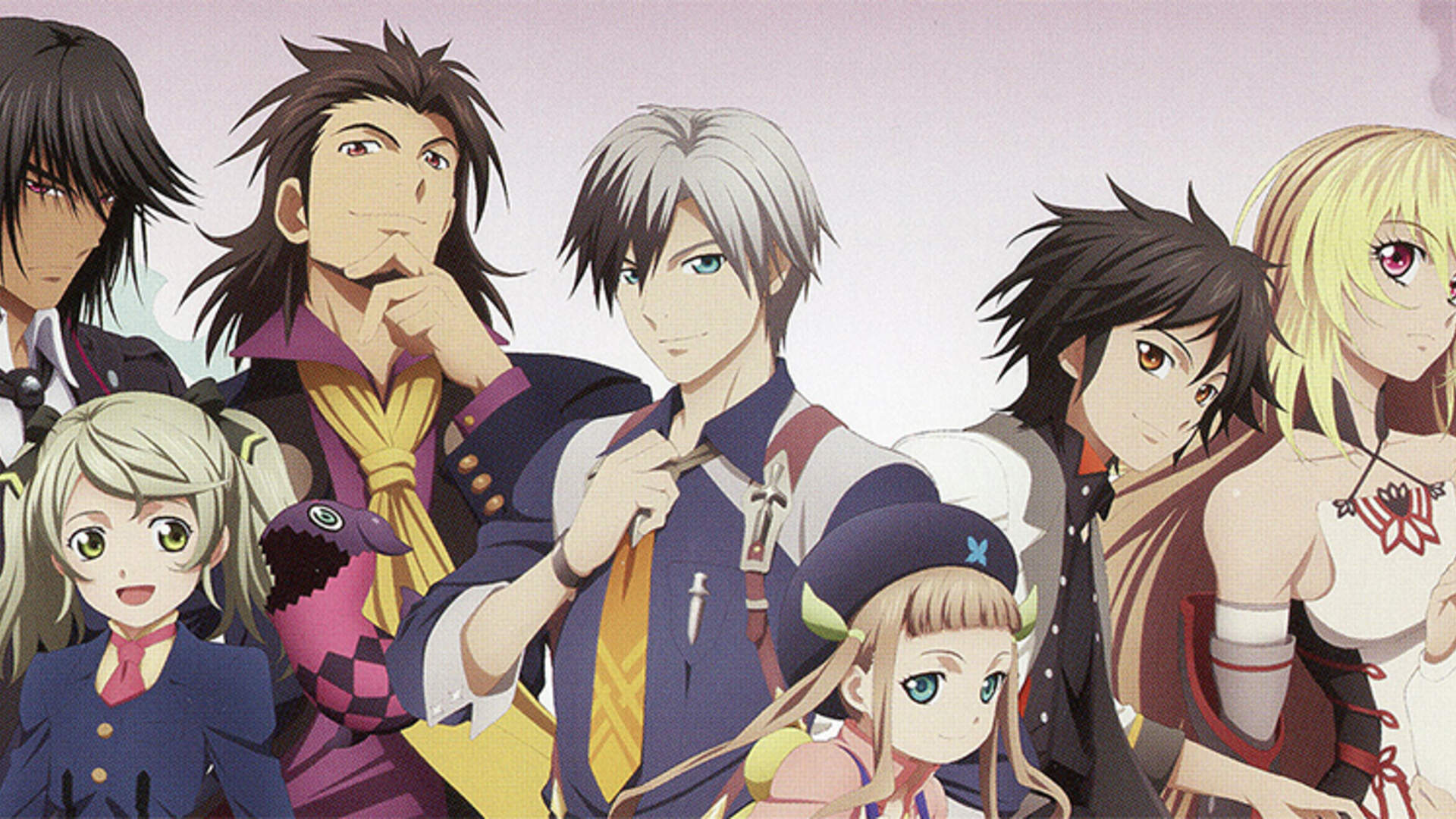 Tales Of Xillia 2 Review Reduce Reuse Recycle Usgamer
