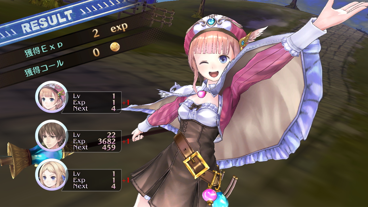 atelier rorona plus ps3 review a good game becomes a great game atelier rorona plus ps3 review a good game becomes a great game