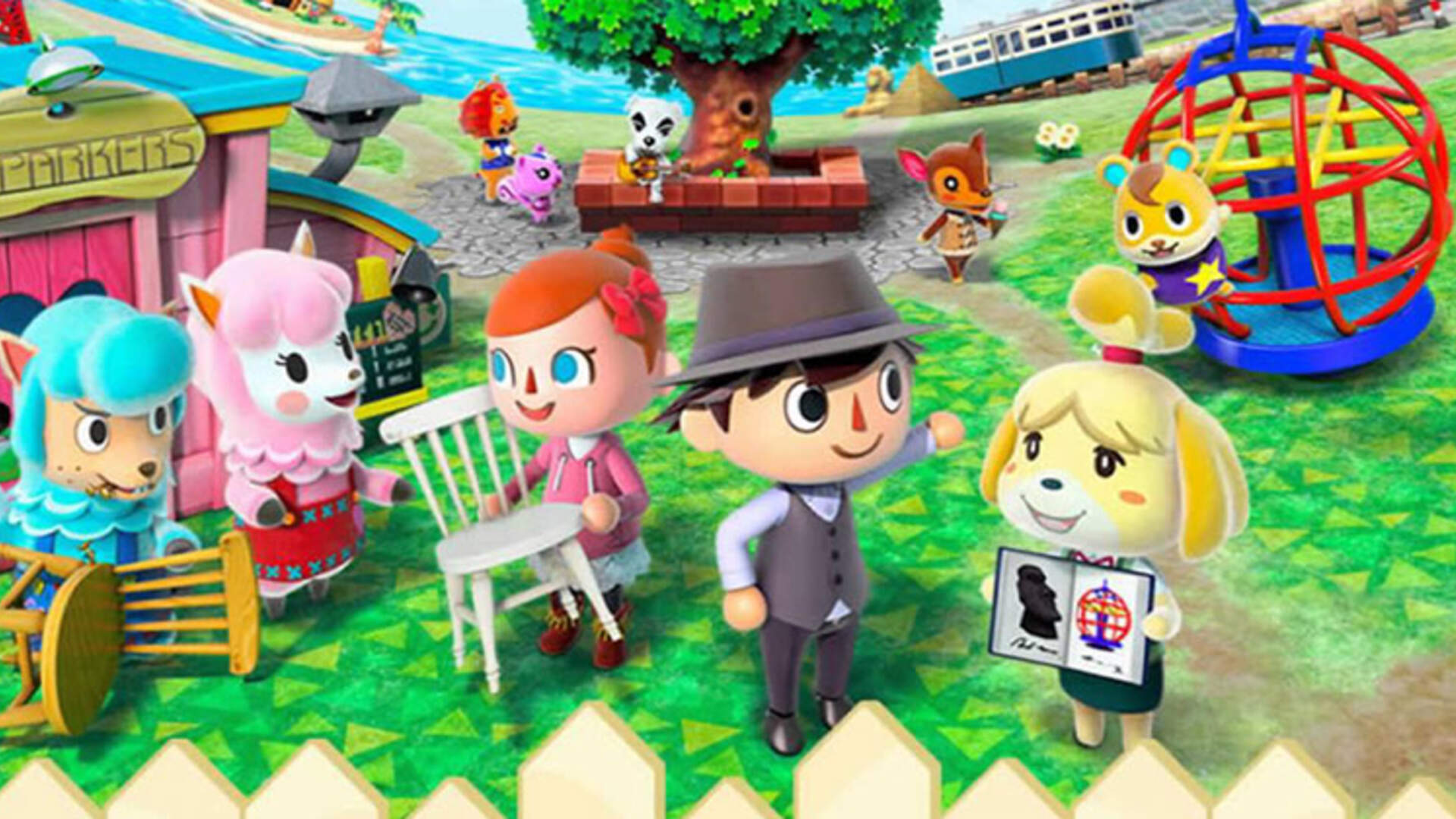 The Quiet Revolution: How Animal Crossing has Embraced the Future