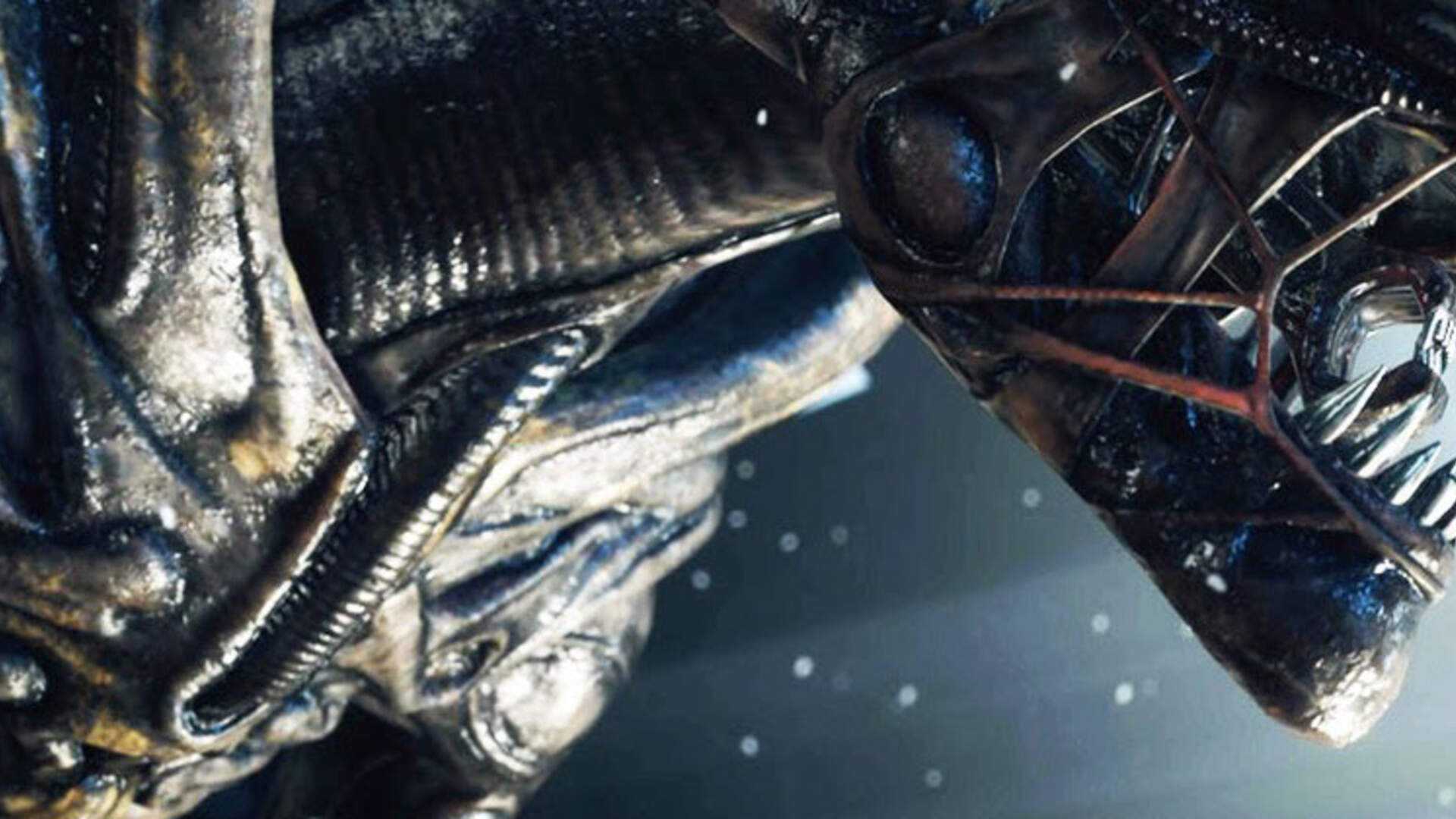 Alien Isolation PlayStation 4 Review: Acid-for-Bloody Brilliant