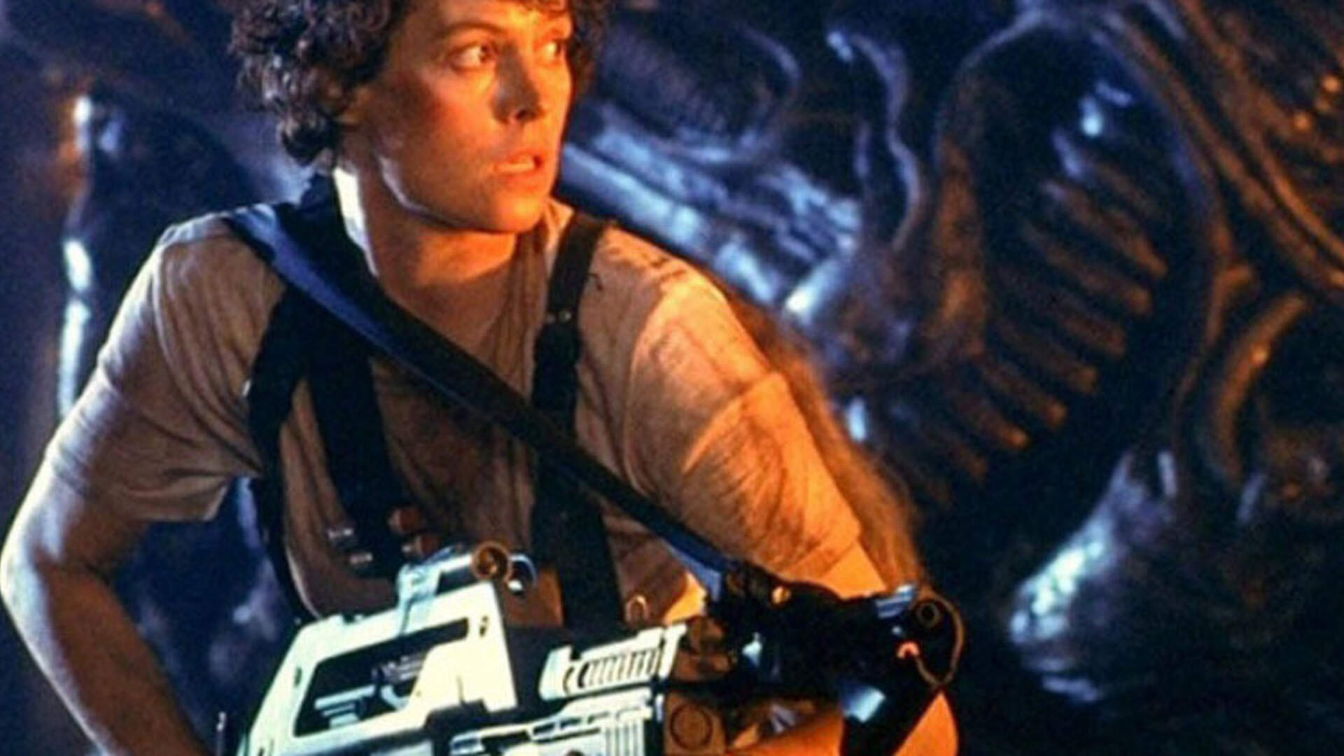Could Other Alien Movies Make a Great Video Game, Too?