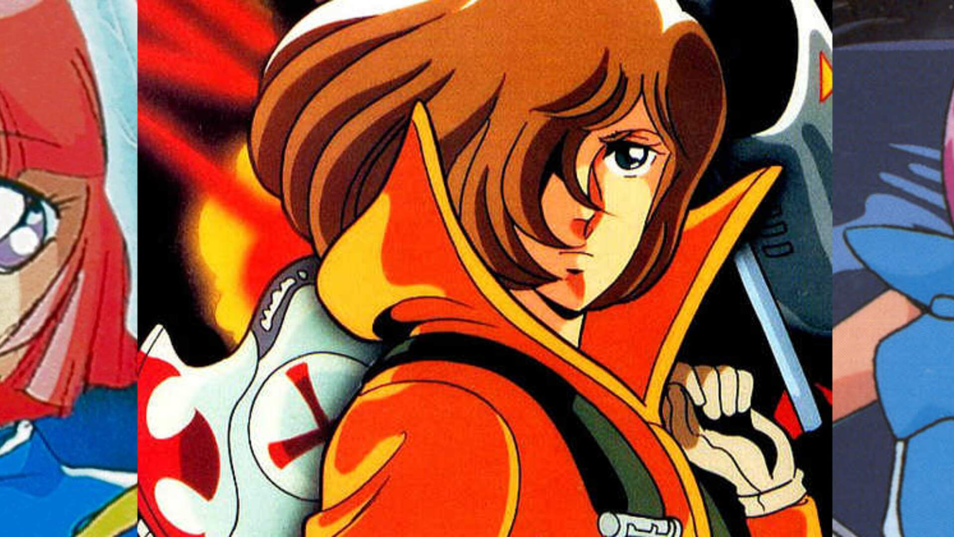 1989: The Year Anime Invaded the US Games Business