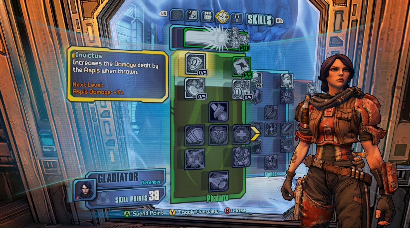 A Brief Guide to Borderlands: The Pre-Sequel's New (But Old
