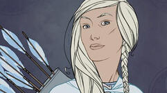 How Well Does Banner Saga Hold Up on iOS Devices?
