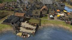 Banished PC Review: Who Needs Combat When You have Cholera?