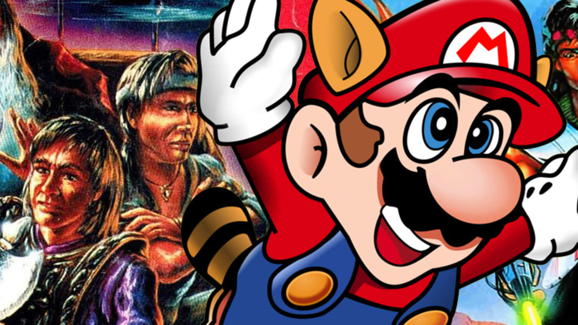 Nintendo's All-Time Greats: Our Comprehensive Guide to the Best NES Games