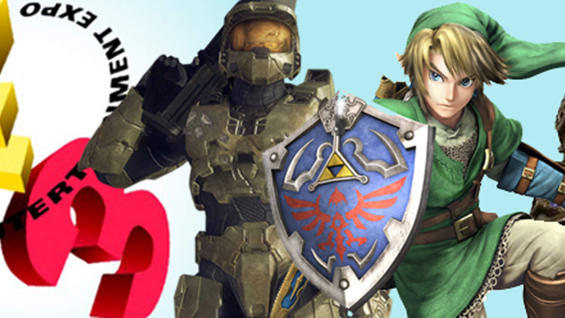 USgamer Community Question: What was Your Favorite Thing About E3?