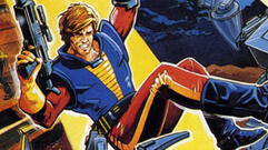 Comfort Food Games: Bionic Commando