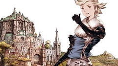 Bravely Default Could be the Best Final Fantasy in a Decade