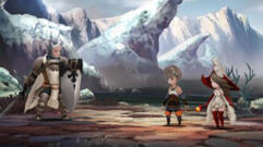Bravely Default Guide Chapter 2: One day, Beneath a Blue Sky Walkthrough