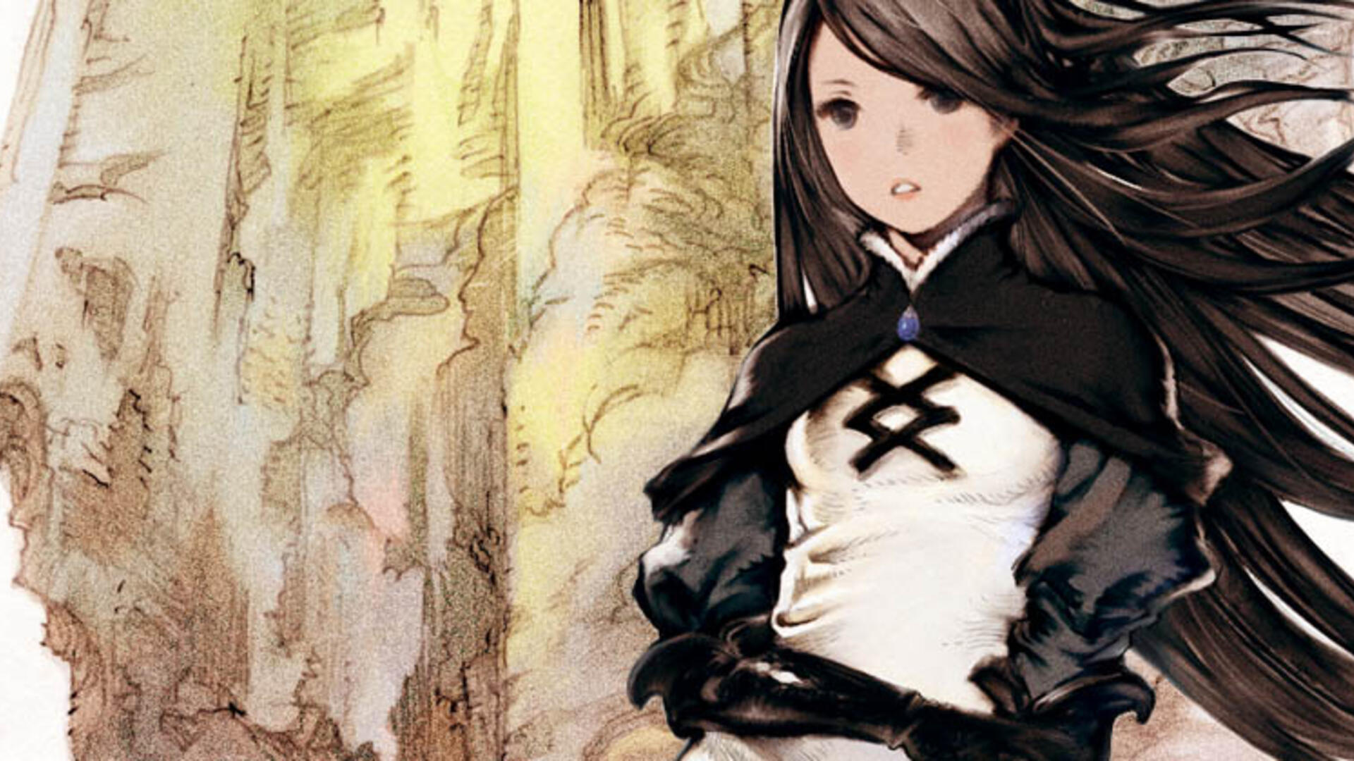 What Bravely Default Gets Right