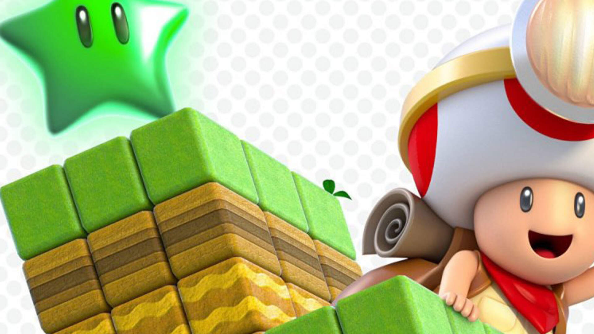 Does the World Need Another Mario Spin-off? Yes, When It Stars Captain Toad