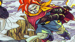 Comfort Food Games: Chrono Trigger
