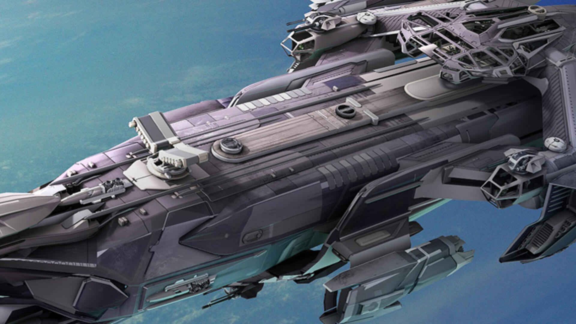 Why Star Citizen Probably Won't Make it to Consoles