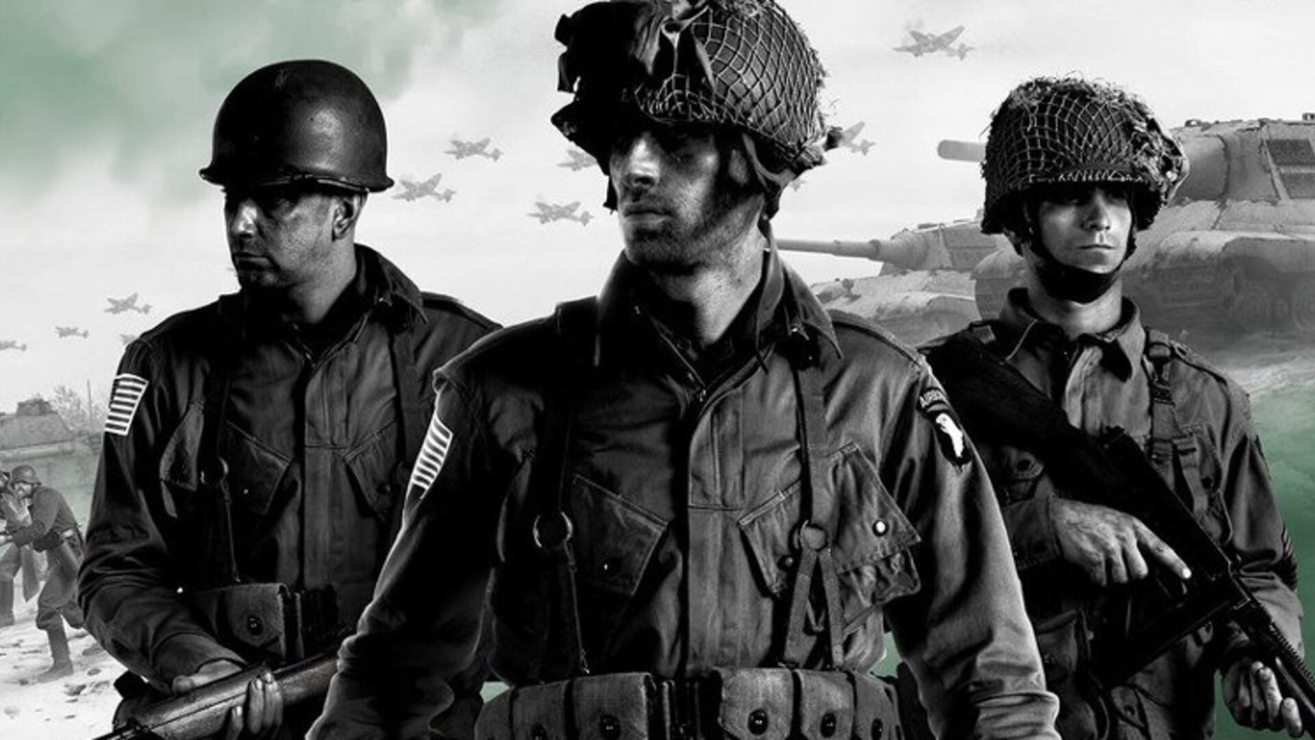 company of heroes 2 ardennes assault pc review - Company of Heroes 2: Ardennes Assault PC Review: Total War