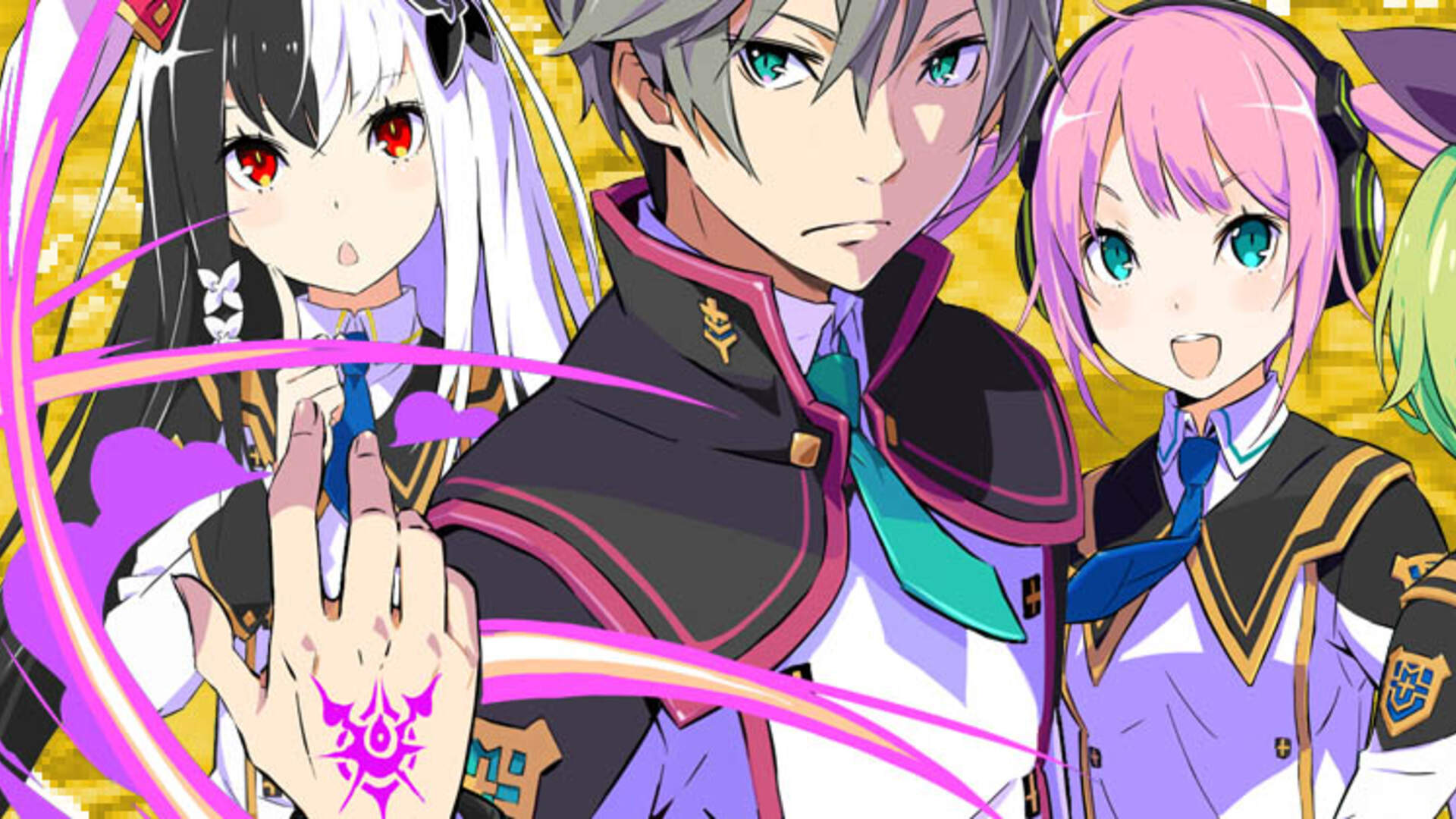 Is Conception II Really Like Persona? (No, Not Really)