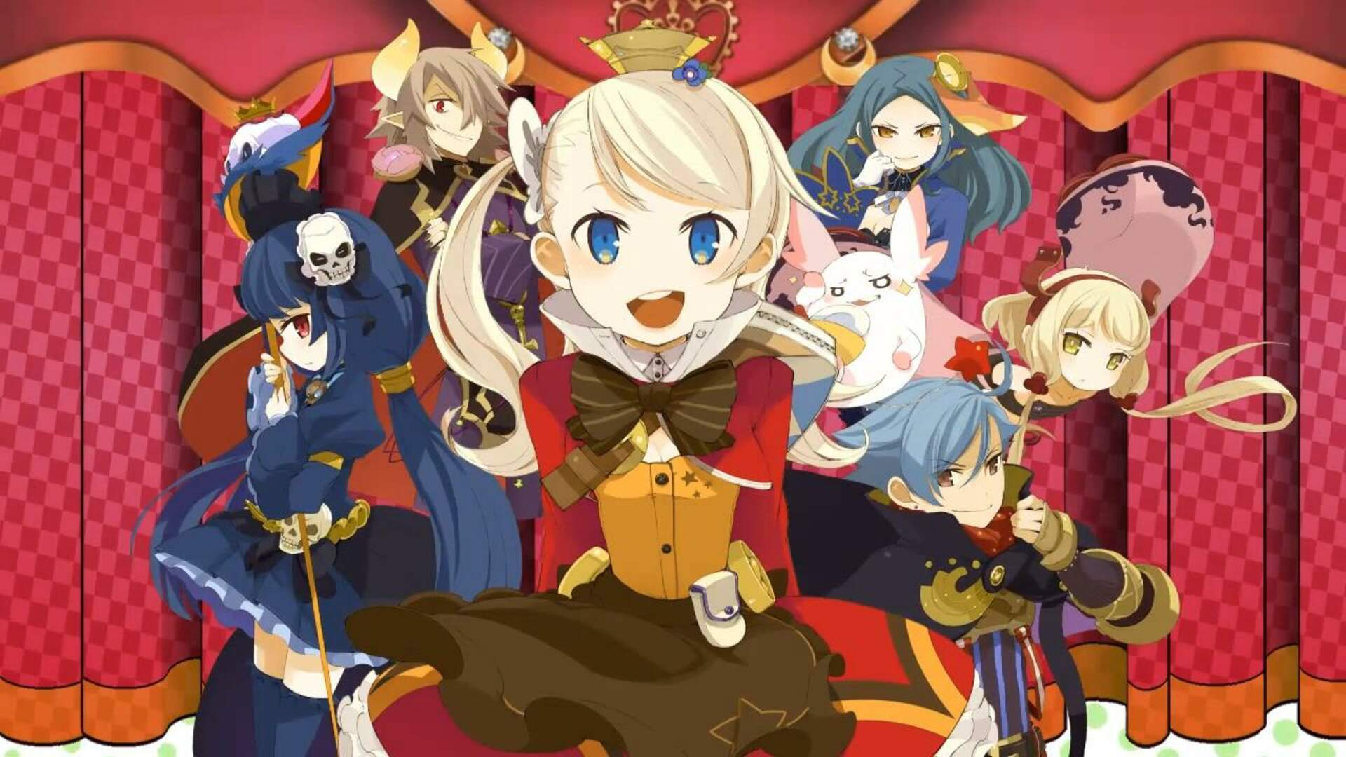 Sorcery Saga: Curse of the Great Curry God PS Vita Review: Deliciously Fun
