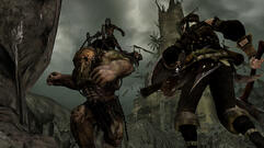 Dark Souls 2 Guide: Brightstone Cove Tseldora Part 2: The Duke's Dear Freja
