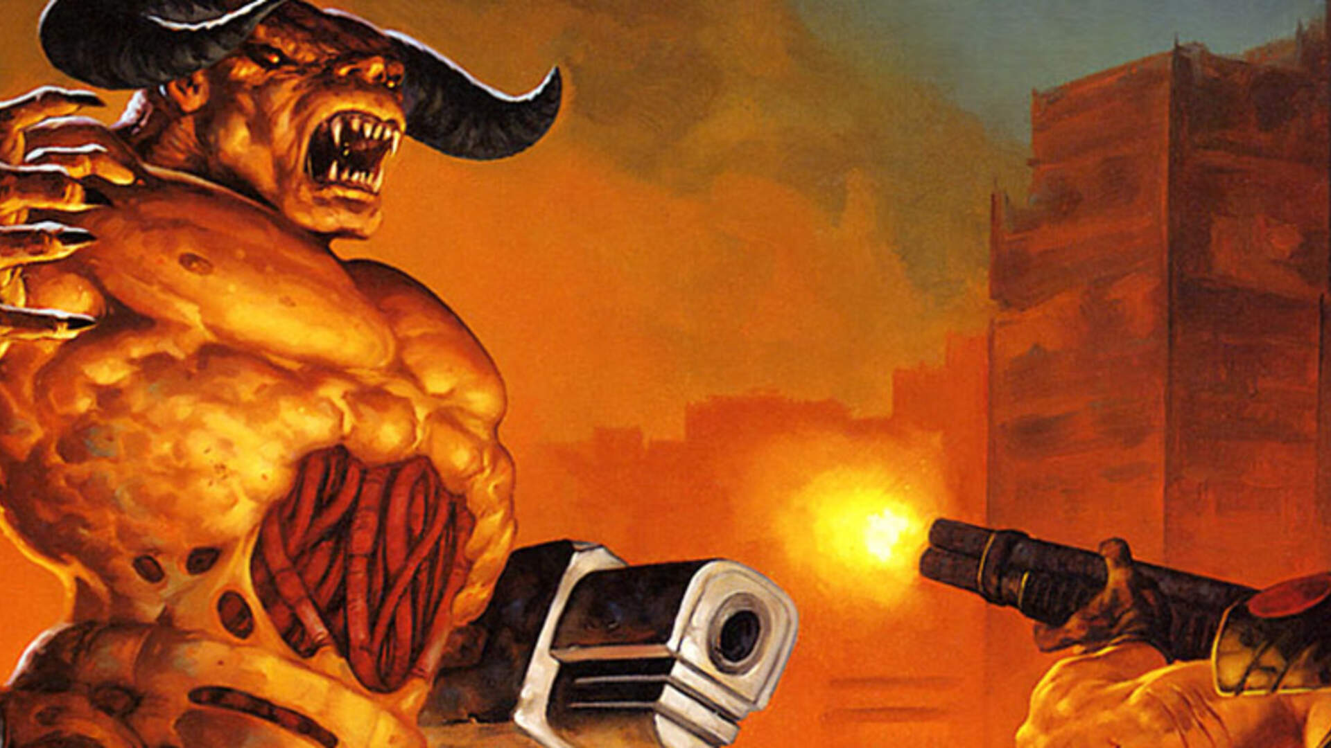 Daily Classic: Doom II Proved the Value of More of the Same
